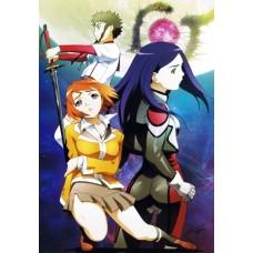 Звездная девушка Май / Mai-Otome (2 сезон)
