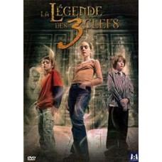Легенда о трех ключах / Le'gende des 3 clefs, La (минисериал)