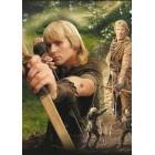Робин из Шервуда / Robin of Sherwood (3 сезон)