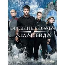 Звездные врата: Атлантида / Stargate: Atlantis (5 сезон)
